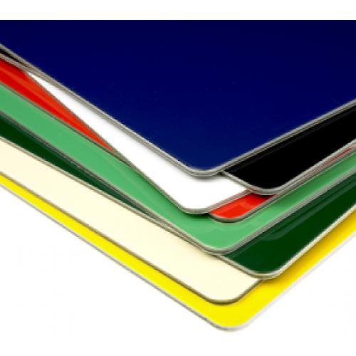 Aluminium Composite Sheets Dibond Sheets Composite Boards