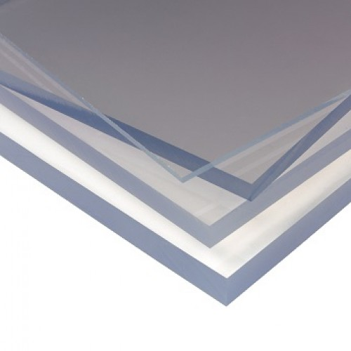 Polycarbonate Sheets Solid Polycarbonate Sheets