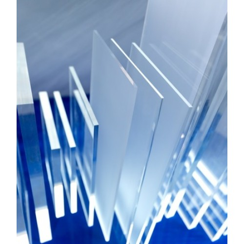 Acrylic Sheets Perspex 174 Cut To Size Plastic Sheet