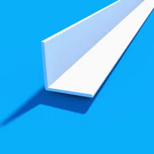 Pvc Corner Section Pvc Angle Trim Pvc Corner Profile