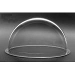 Acrylic Domes Hemispheres